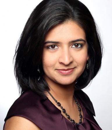 Alefiya Bhatia