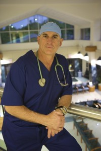 Doctor John Ippolito