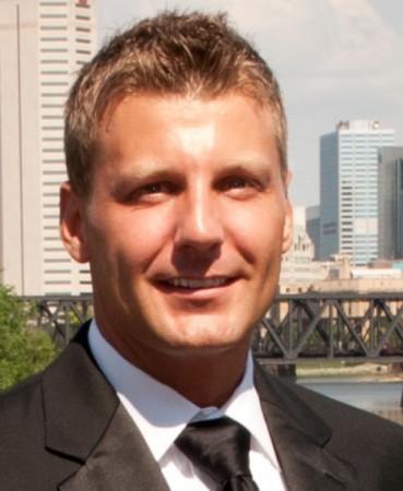 Brad Cummins