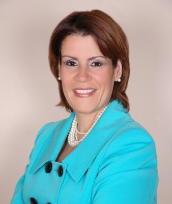 Mayor Wilda Diaz