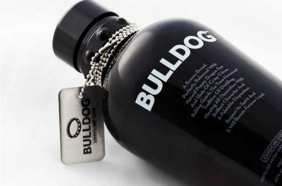 Bulldog-Gin