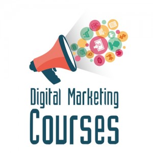 Dig Mkting Courses logo
