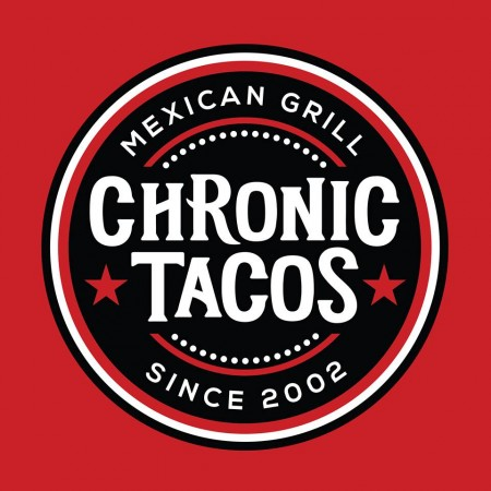 Chronic Tacos Logo