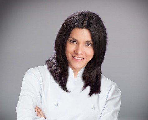 Ada Duque - Chef Headshot
