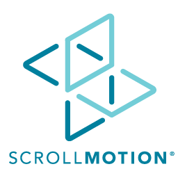 scroll motion-icon