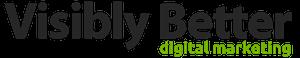 Visibily Better Digital Marketing