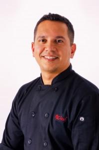 Chef Arthur Artiles