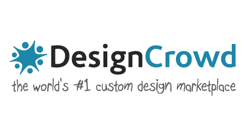 Design Crowd - Tag Line
