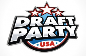 Draft Party USA LOGO