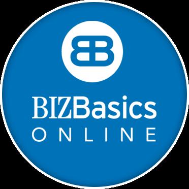 Biz Basics Online Logo