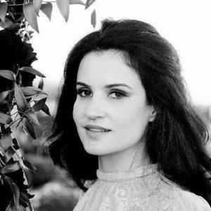 Sarah Cone