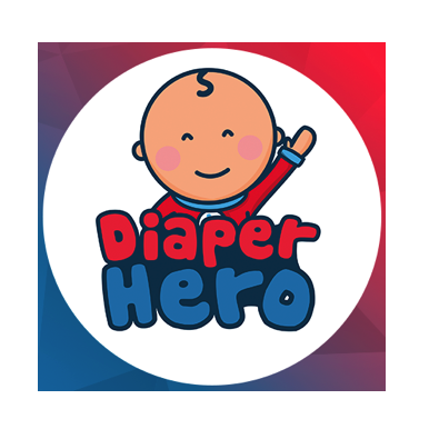 Diaper Hero LOGO