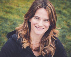 Michele Mehl, headshot Excy