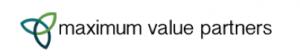 Maximum Value Partners