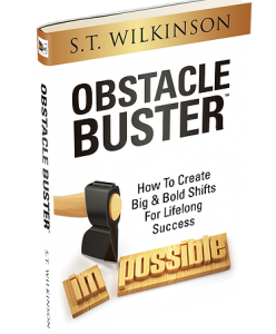 Obstacle Buster Cover