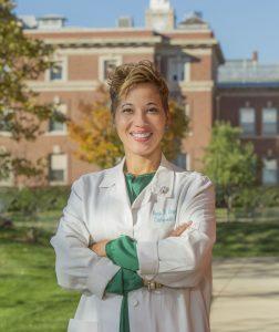 Dr Bonnie Mason