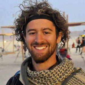 Matt Seigel Headshot