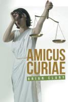 Amicus Curiae Cover