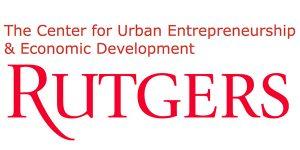 CenterforUrbanEntrepreneurshipandEconomicDevelopment_logo