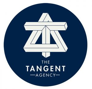The Tangent Agency LOGO