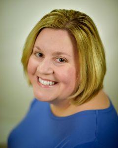 Amanda Haddaway