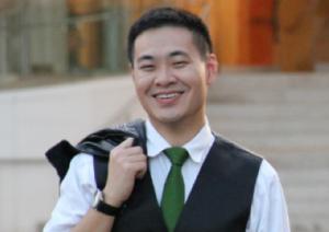 Edward Chang