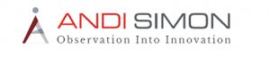 Andi Simon Logo