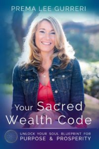 Sacred Wealth Code Cover