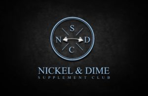 Nickel and Dime Supplement Club