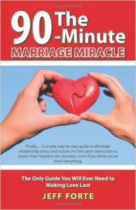 The 90 Minute Marriage Miracle
