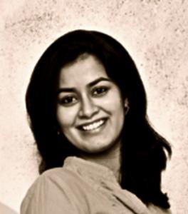 Ketaki Sharma