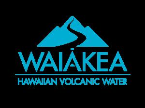 Waiakea Hawaiian Volcanic Water
