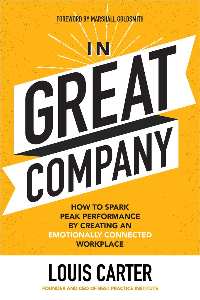 The Heart Of Every Great Company Is Emotional Connection