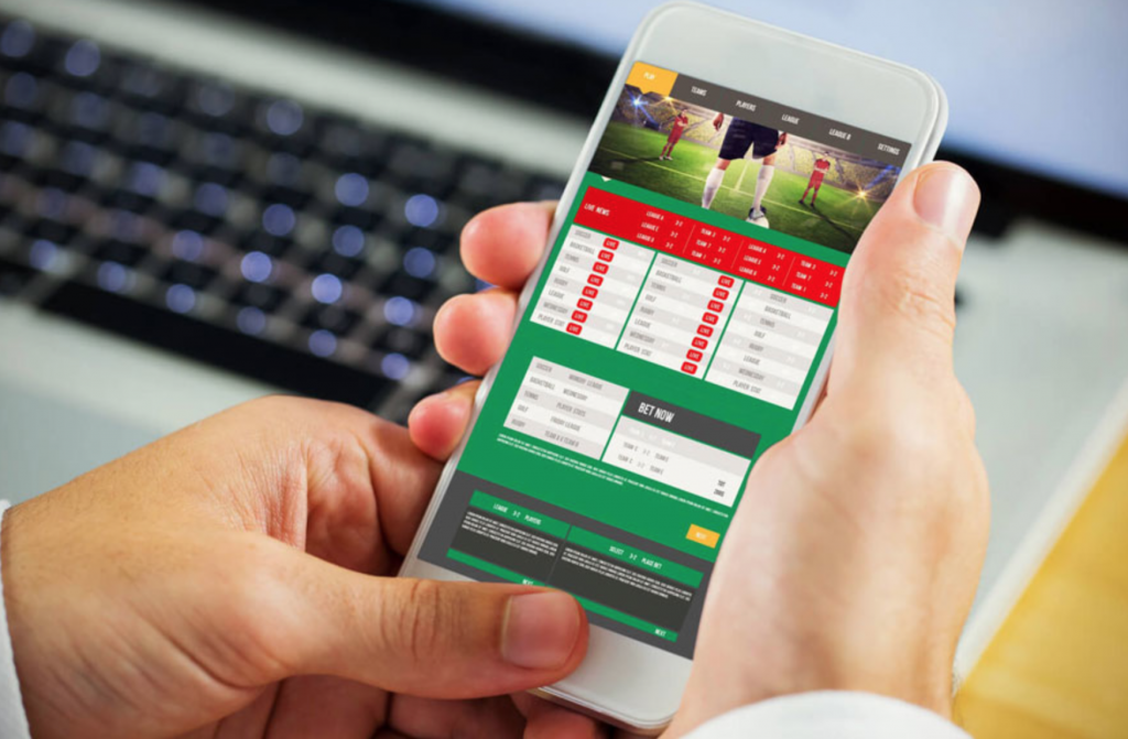 Live Video Streaming Popular at Sports Betting Sites - Enterprise ...