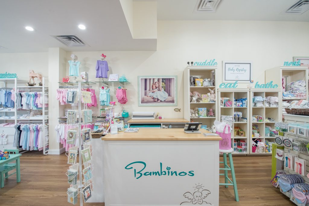 Voted 2018 Best Children And Baby Boutique Bambinos Invites You To Shop Small All Summer Enterprise Podcast Network Epn