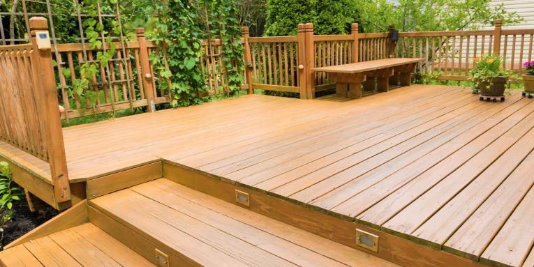 7 Steps To Properly Care For Your Deck Enterprise Podcast