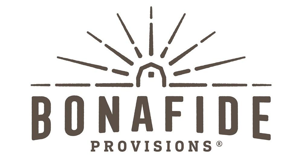 Bonafid Provisions LOGO