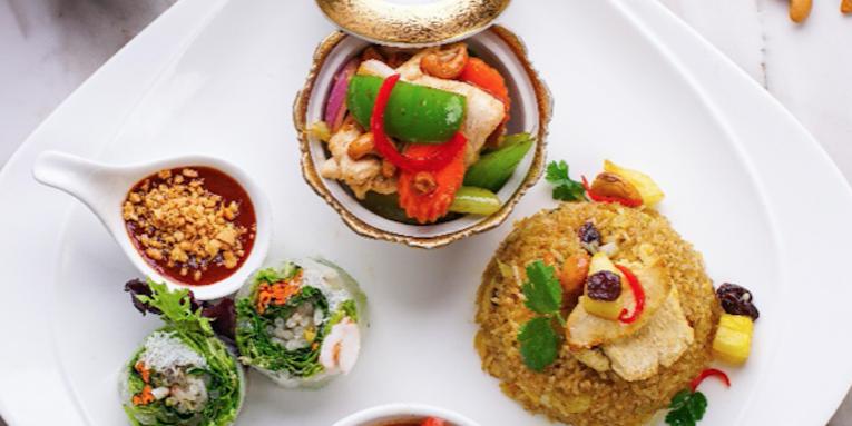 Experience Thai Food Fine Dining In Bangkok Enterprise Podcast Network Epn