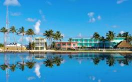 Grassy Flats - Florida Keys