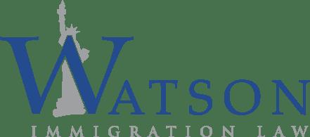 Watson Immigration Law LOGO